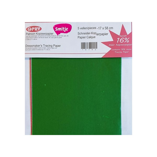 kopeerpapier-kleuren